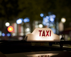 Taxi Strass – Strasbourg - Nos véhicules